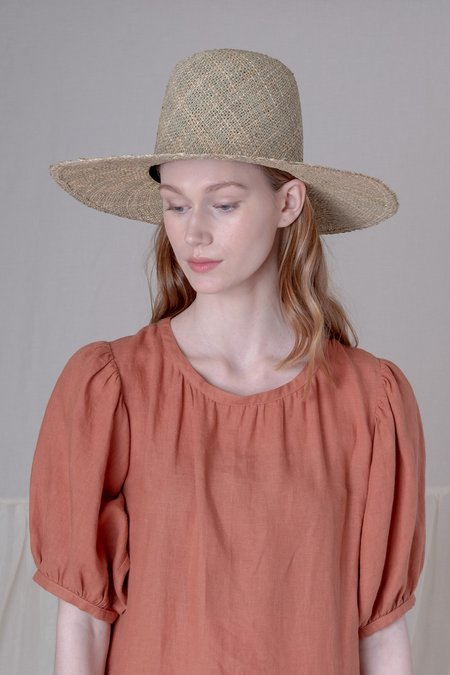 Brookes Boswell BEACH HAT