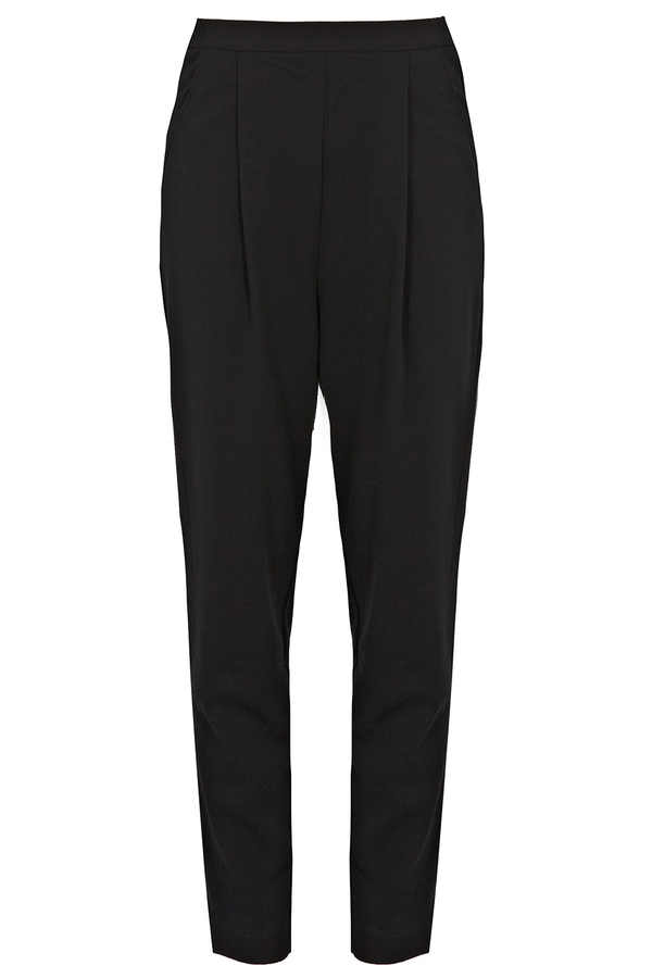 Rodebjer Aston Black Trousers