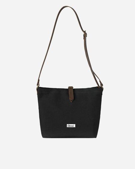 ÖLEND Tanabe Backpack - Black