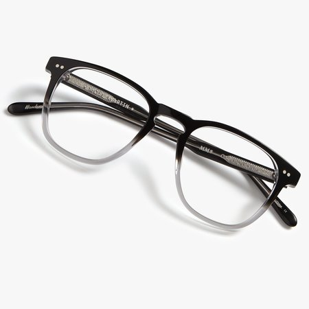 Unisex Mose Martin MM3 - Black Mirror