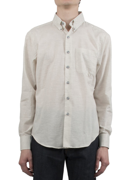 Naked & Famous Organic Cotton Shirt