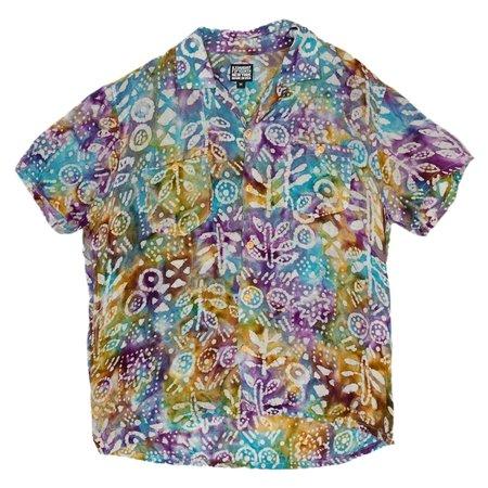 August Fifteenth Hawaiian Shirt