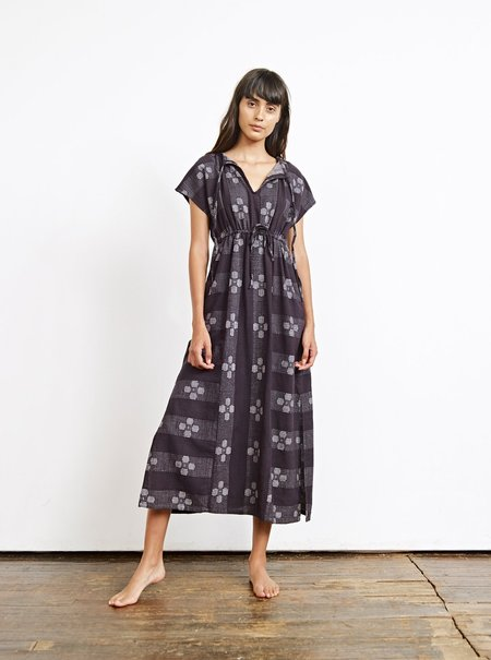 Ace & Jig Isla Dress - Licorice