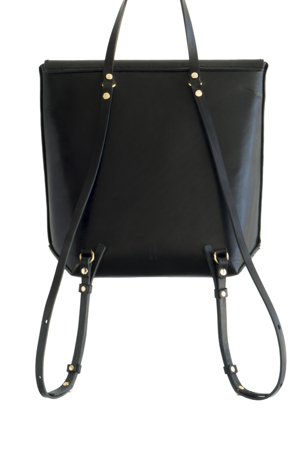 IALA DIEZ OKA BACKPACK BLACK