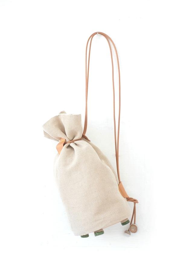 Jujumade cinch backpack