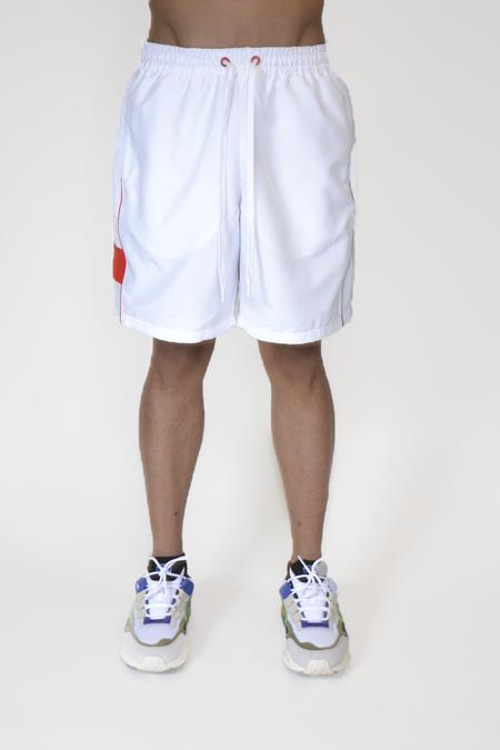 PUMA X ADER ERROR Shorts - White