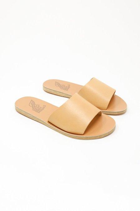 Ancient Greek Sandals Taygete Sandal - Natural