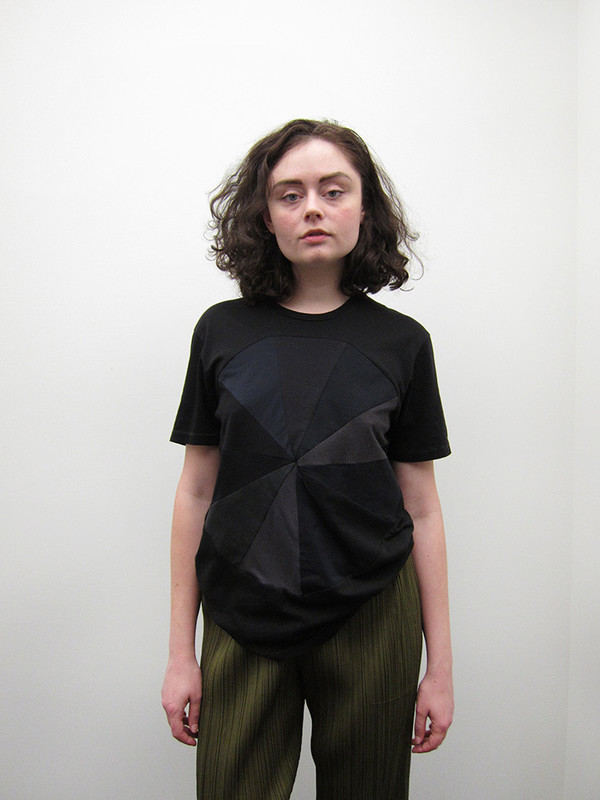 Correll Correll Colorwheel T-Shirt, Black