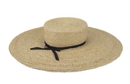 BAGTAZO Range Hat - natural