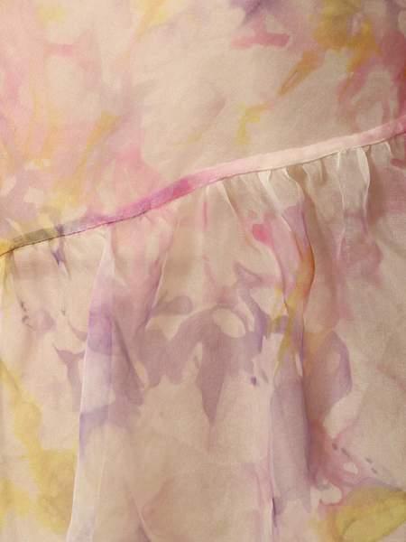 Collina Strada Ritual Tunic - tie-dye