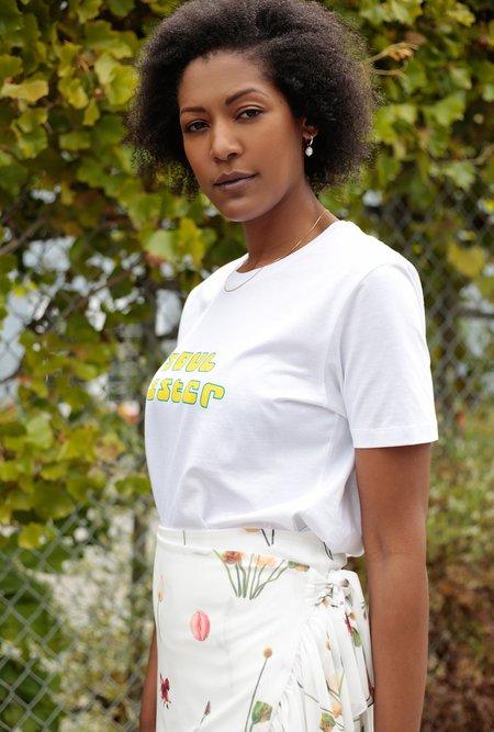 Aéryne Soul Sister T-Shirt - blanc