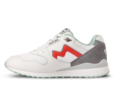 Karhu Synchon Classic Land of the Midnight Sun sneaker - Snow White