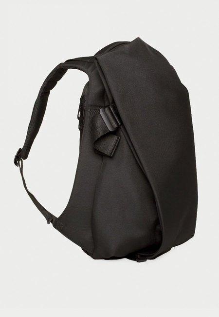 cote&ciel Medium Isar Backpack - black eco yarn