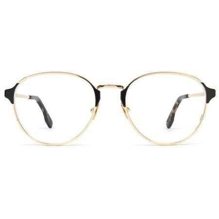 Unisex Zanzan Arango Optical Frame - Gold