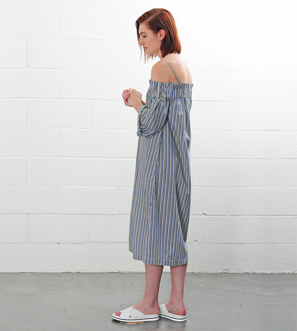 Ganni Jackson Dress