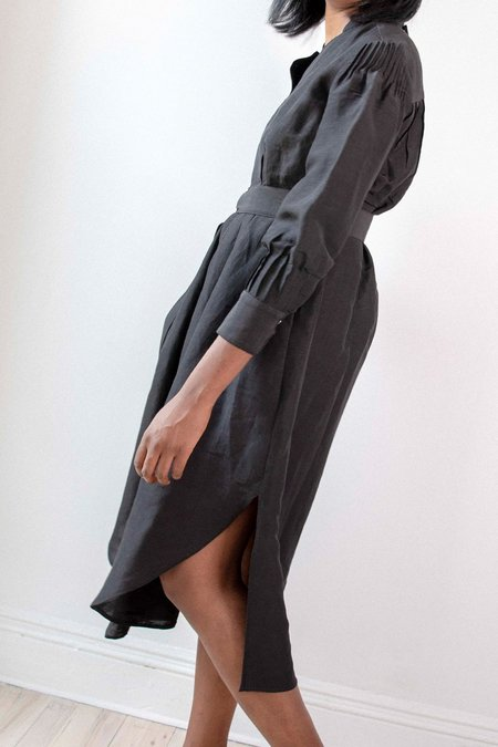 Rachel Comey Allium Dress - Black