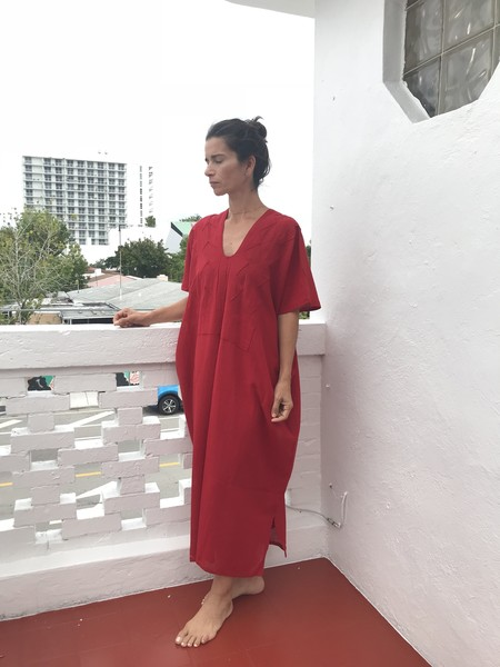 MEX Handmade Long Tunic
