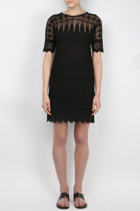 Ulla Johnson Viola Dress