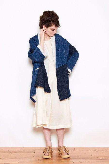 Atelier Delphine Haori Coat - Patchwork