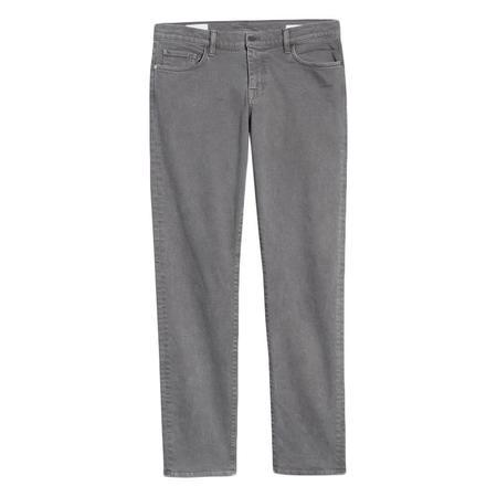 BLDWN Modern Slim Iron - vintage light gray