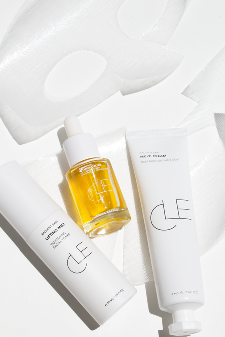 CLE Cosmetics Deluxe Anti-Aging Set