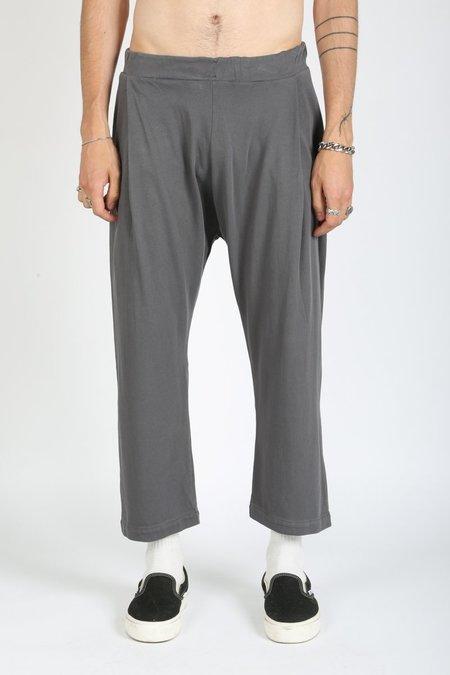 Willy Chavarria Buffalo Pant - Grey