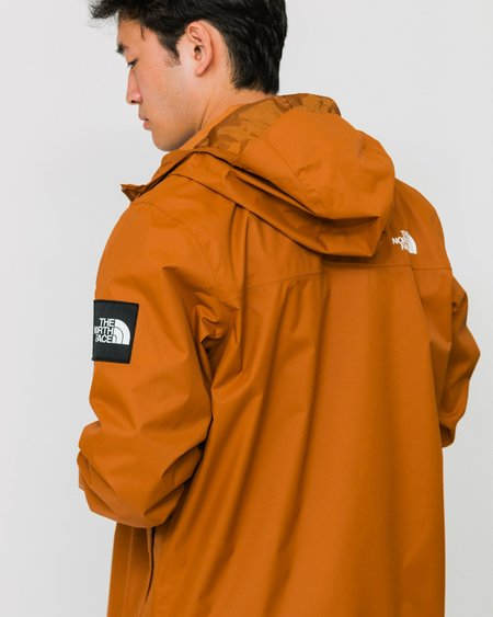 2215fb83b2ced ... THE NORTH FACE Mountain Q Jacket - Caramel Cafe