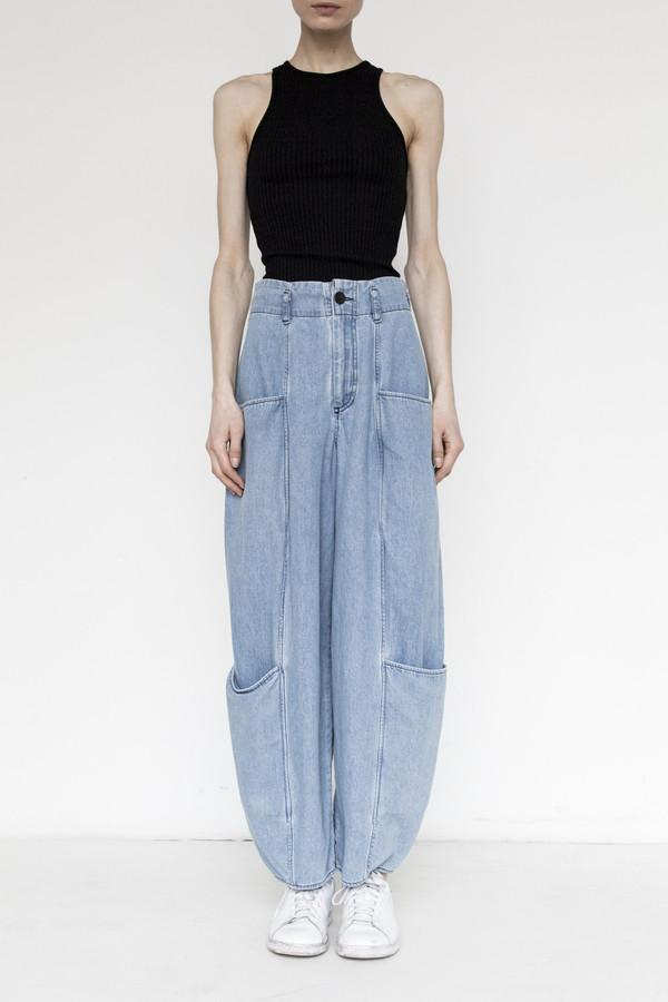 69 Cotton Cargo Pants