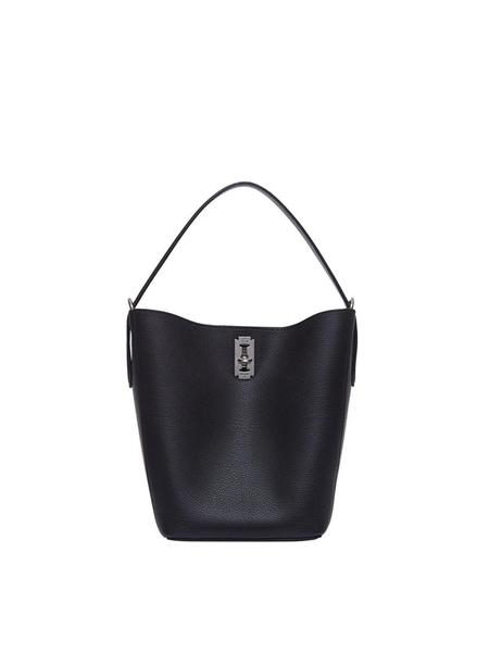 VUNQUE Perfec Basket Hobo Bag - Black