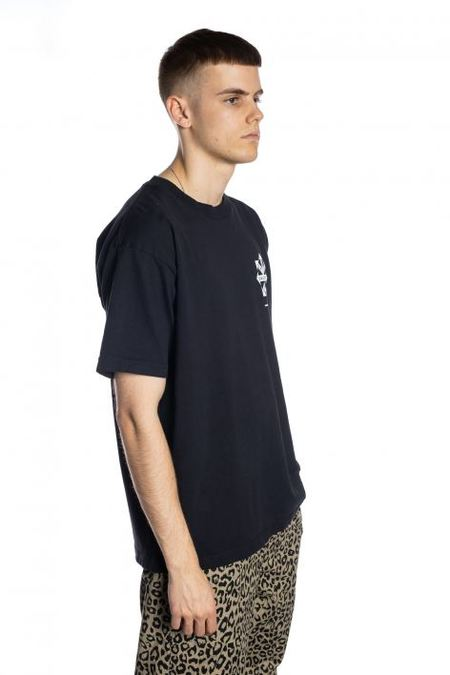 Obey Peace Movement Tee - Black