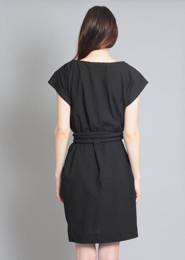 Uzi Piped Dress