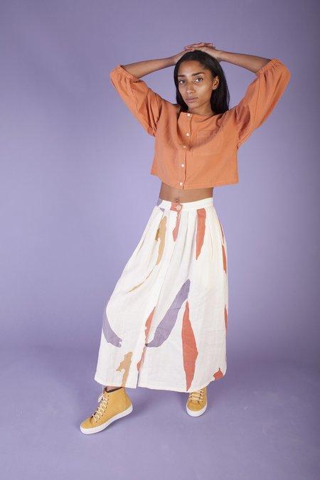 L.F.Markey Lorelei Skirt
