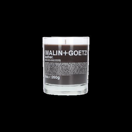 Malin & Goetz Leather Candle