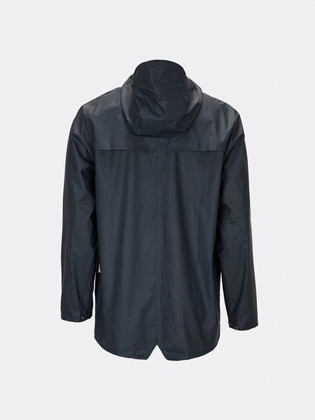 Unisex Rains Classic Jacket - Blue