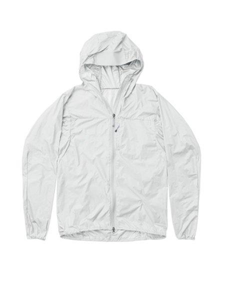 Houdini Sportswear Come Along Jacket - Haze Grey
