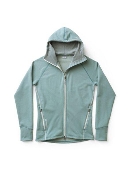 Houdini Sportswear Power Houdi - Glade Green