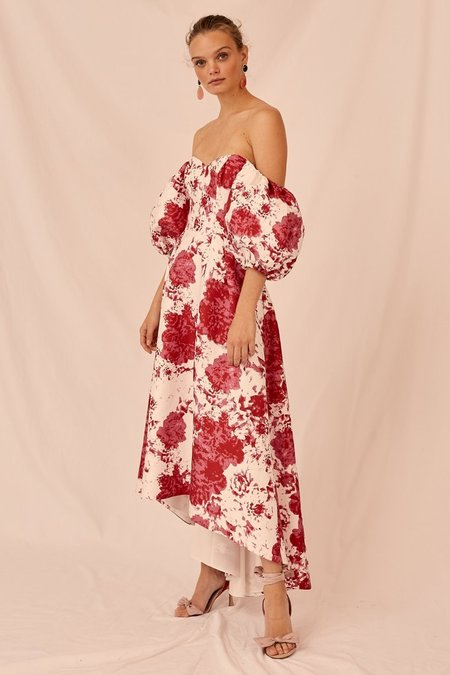 Keepsake Admire Gown Floral