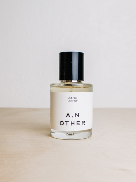 A.N Other OR18