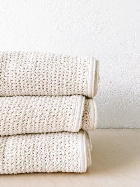 Lore General Supplies cotton baby blanket