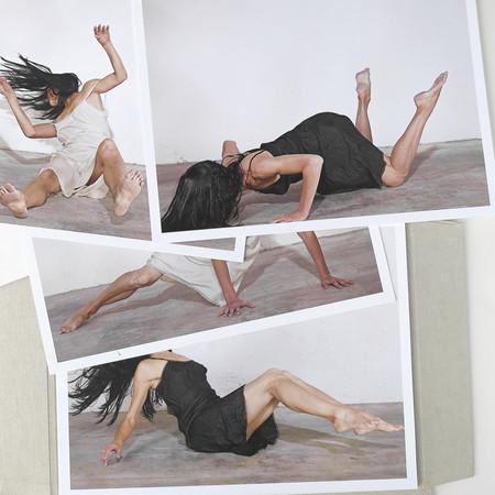 Erica Tanov 20 years 20 slips book