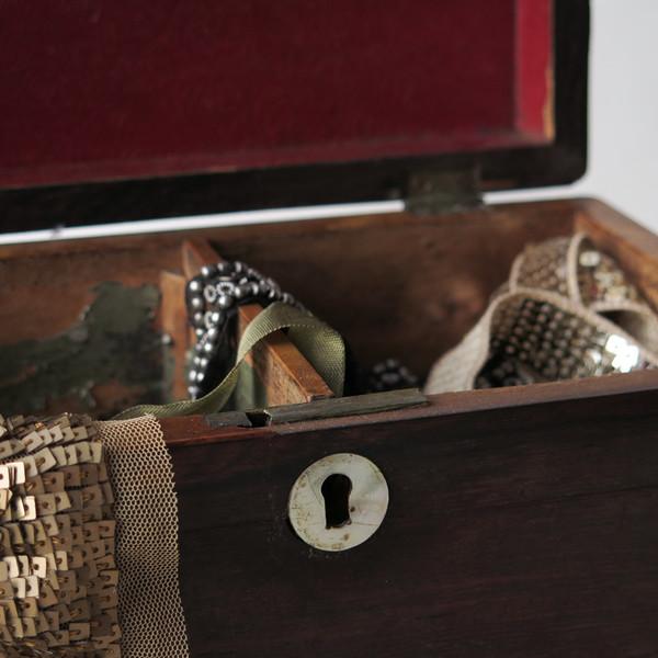 compartment box