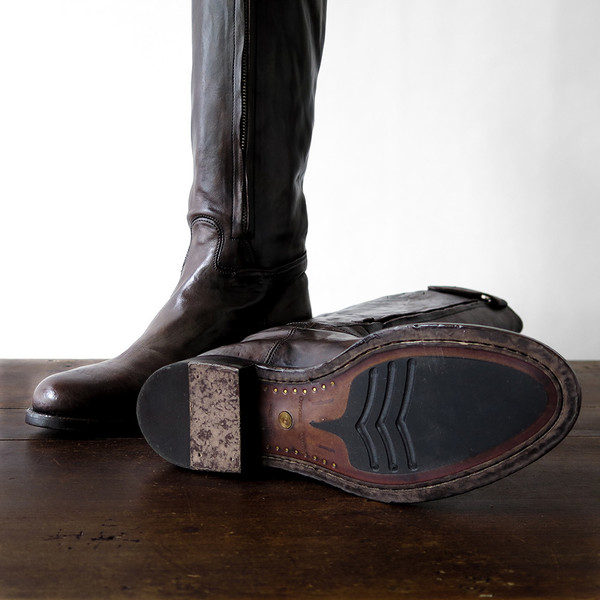 Officine Creative - Riding Boot