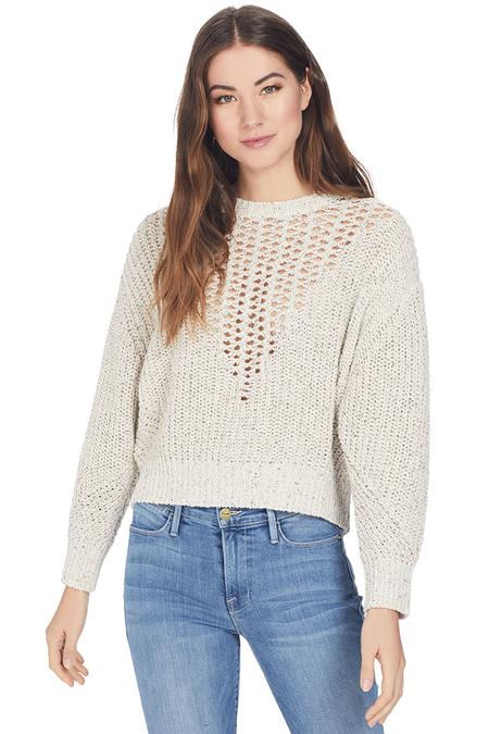 IRO Former Sweater - neutral