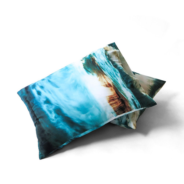 tabitha soren panic beach pillowcases