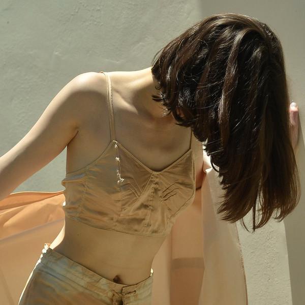 vivien ramsay corset bra