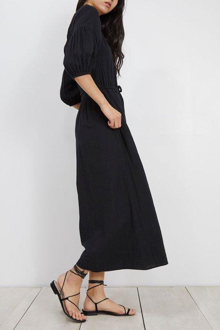 Apiece Apart Camelia Jumpsuit - Black