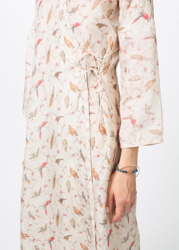 Dosa Wrap Dress