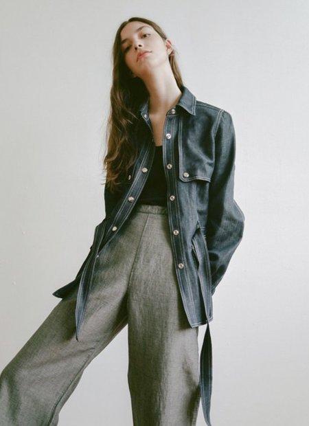 Shaina Mote Maarifa Jacket - Denim