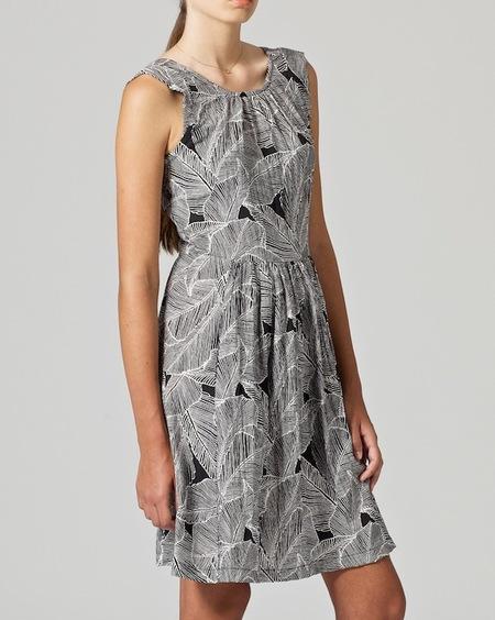 Allison Wonderland Negroni Dress