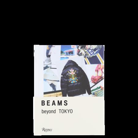 "Rizzoli New York ""BEAMS: Beyond Tokyo"" Book"
